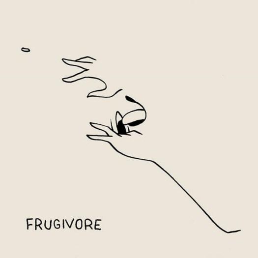 Frugivorous