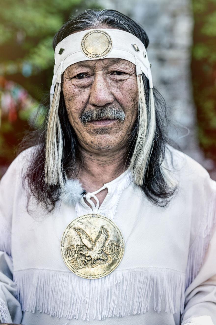 Yakut Shaman
