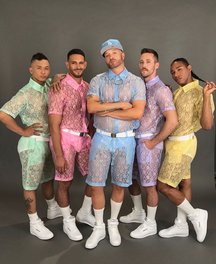 men-lace-shorts-hologram-city-2
