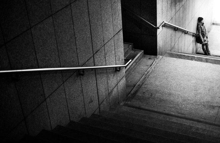 Tips Fotografi : Street Photography Ala Profesional Fotografer