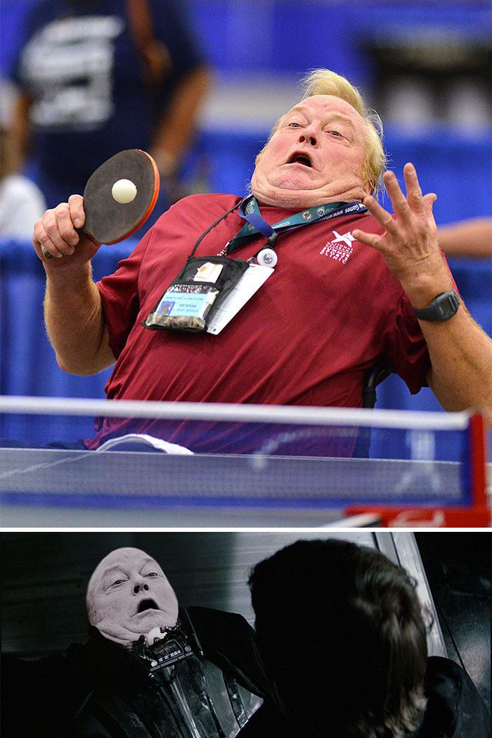 2016 Olympic Ping Pong
