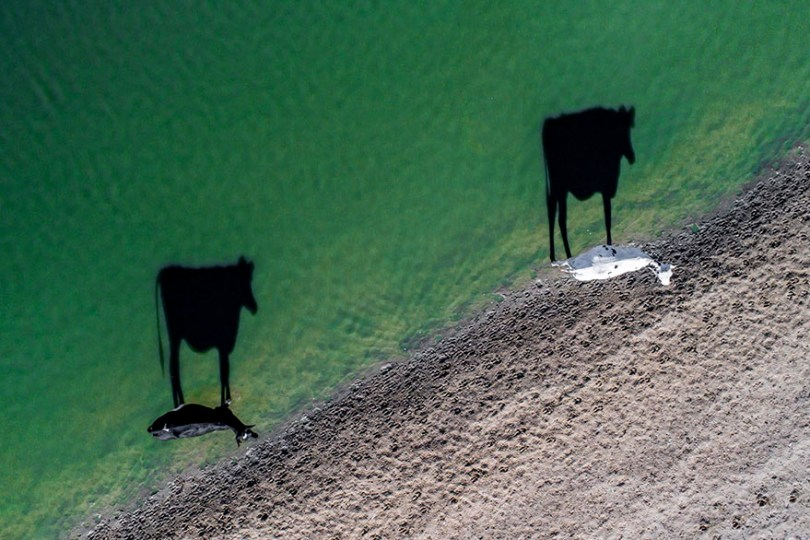 2017 best drone photos of the year dronestagram 2 595f8f1e271ea  880 - Imagens por Drones de tirar o fôlego