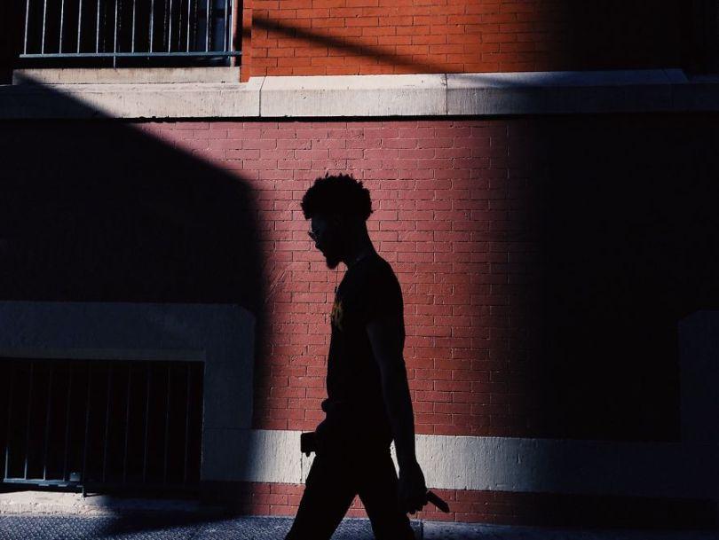 Por Fabian Palencia - O fotógrafo da rua