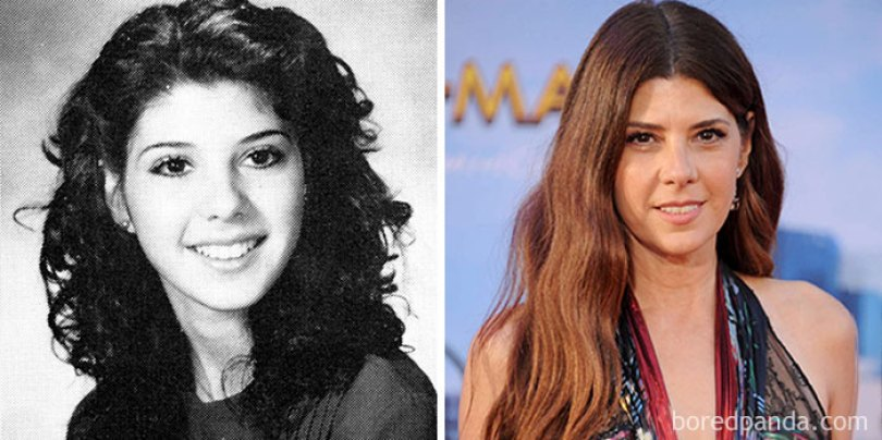 celebrities jobs before being famous 143 597edc4f5f043  700 - Onde trabalharam os famosos americanos? (Fotos: antes e depois)