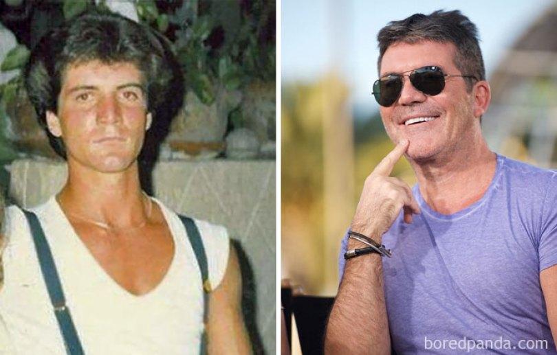celebrities jobs before being famous 104 59843ebb0895b  700 - Onde trabalharam os famosos americanos? (Fotos: antes e depois)
