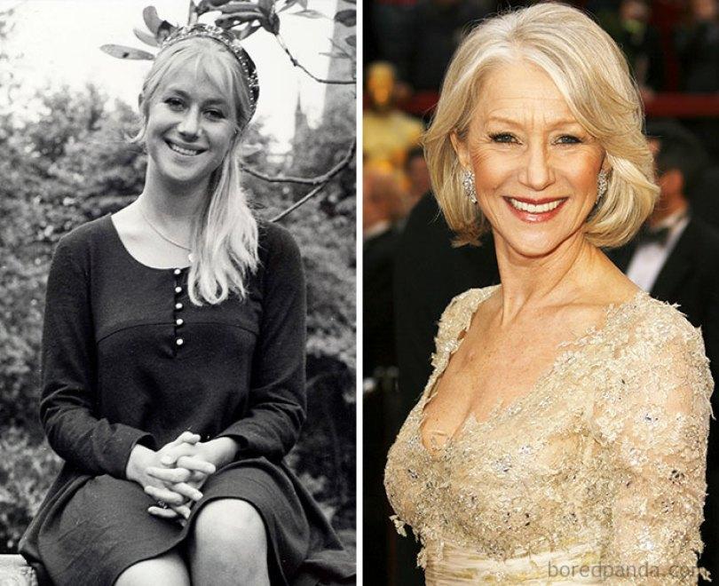 celebrities jobs before being famous 176 59803a216e2b5  700 - Onde trabalharam os famosos americanos? (Fotos: antes e depois)