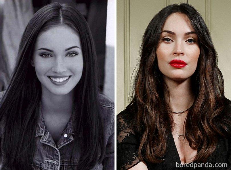 celebrities jobs before being famous 199 59887184bfa39  700 - Onde trabalharam os famosos americanos? (Fotos: antes e depois)
