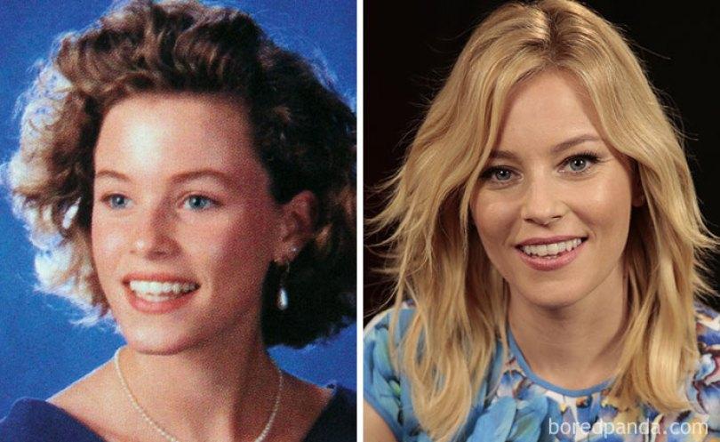 celebrities jobs before being famous 304 5993247a4d9d0  700 - Onde trabalharam os famosos americanos? (Fotos: antes e depois)