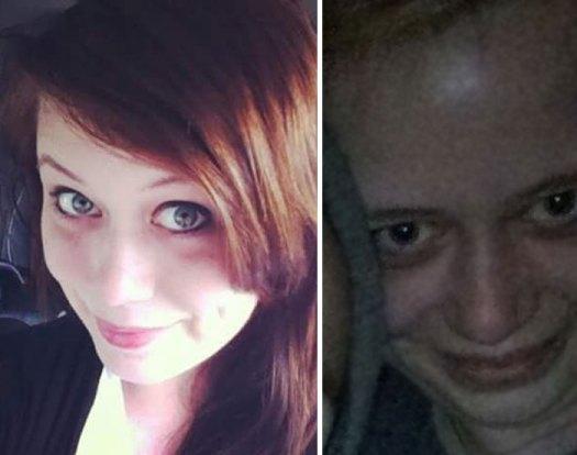 Sometimes My Girlfriend Looks Like Steve Buscemi