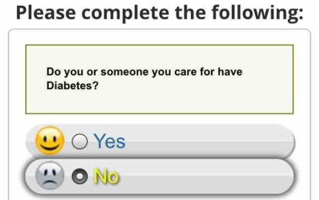 So Sad About Not Having Any Diabetic Friends Man...