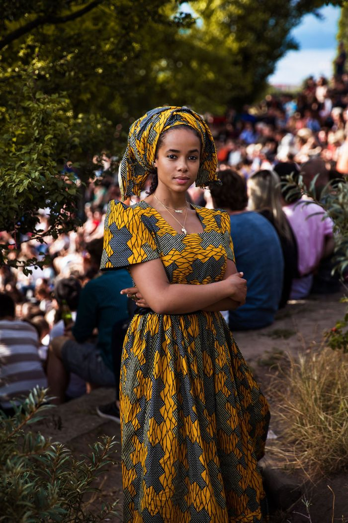 She photographed women in 60 countries to change the way we see beauty 59c8d231a3054  880 - Projeto de fotógrafa romena propõe tirar fotos de mulheres pelo mundo