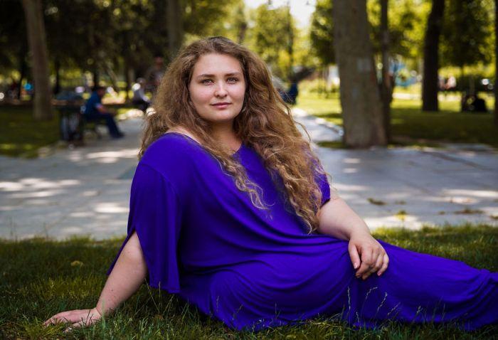 She photographed women in 60 countries to change the way we see beauty 59c8dba1e6d33  880 - Projeto de fotógrafa romena propõe tirar fotos de mulheres pelo mundo