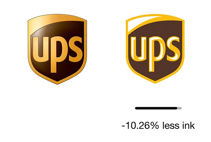 """less ink ecobranding logo design 5 59bf73cd0a88e  700 - Logos mais suaves estão na """"moda"""""""