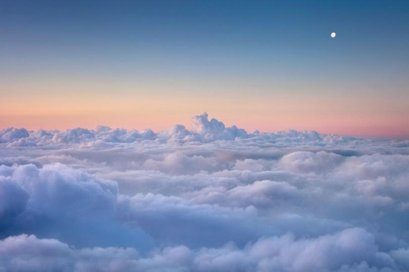 02 A Rare Sight 59f347ffac4c7  880 - O mundo acima das nuvens
