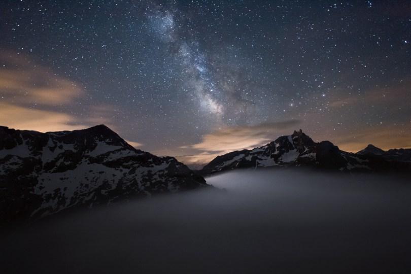13 The Silent Dialogue 59f3488f69b7d  880 - O mundo acima das nuvens