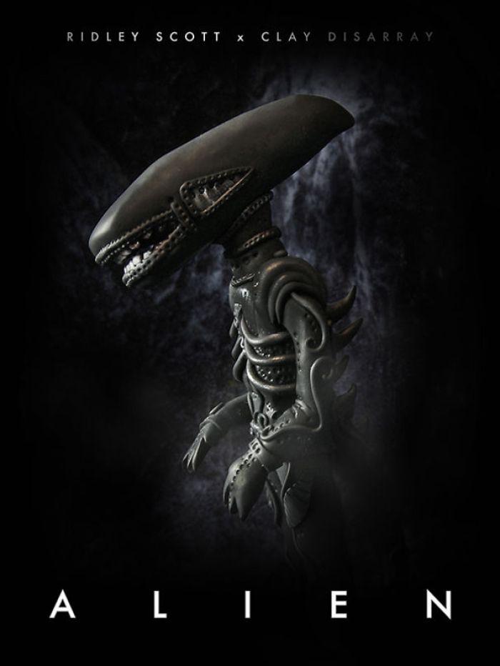 Alien (Ridley Scott, 1979)