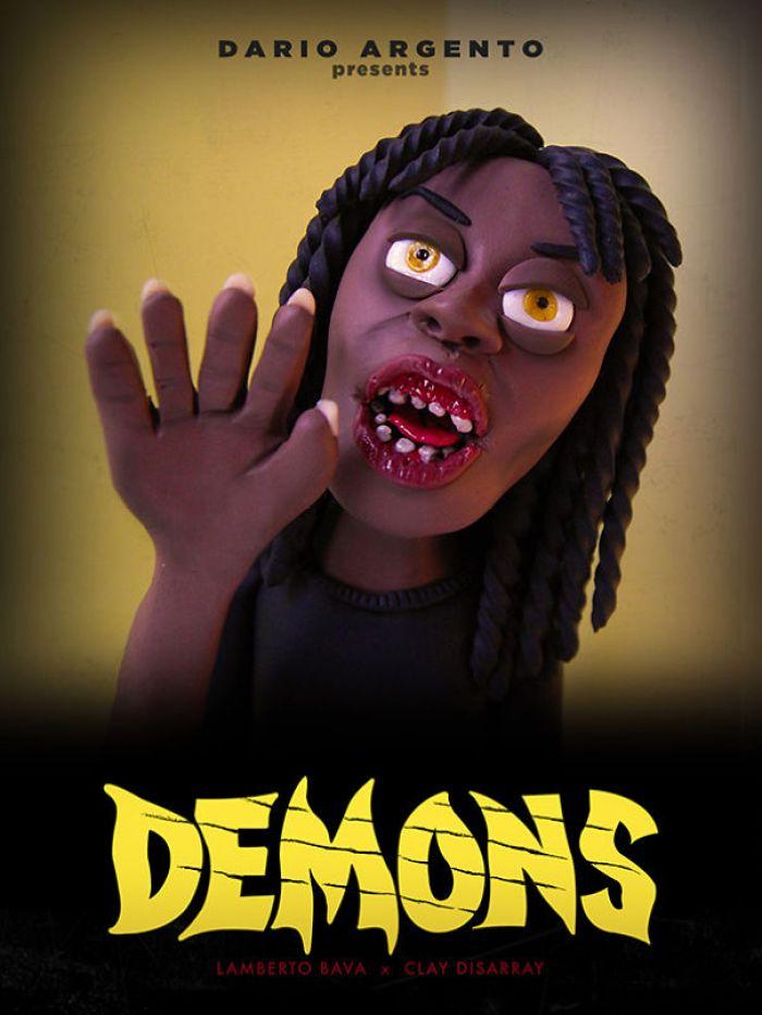 Demons (Lamberto Bava, 1985)
