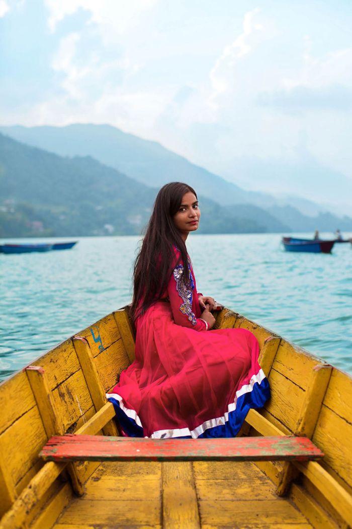 She photographed women in 60 countries to change the way we see beauty 59f0429fe11c4  880 - Projeto de fotógrafa romena propõe tirar fotos de mulheres pelo mundo