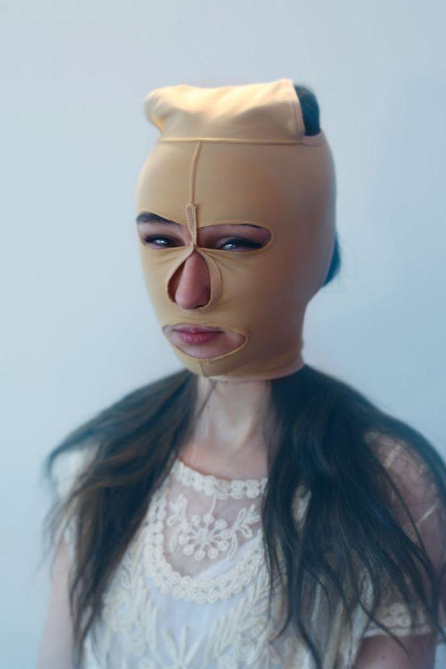 Anti-Wrinkle Mask
