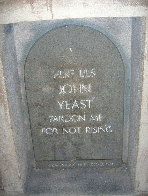 Pardon For Not Rising
