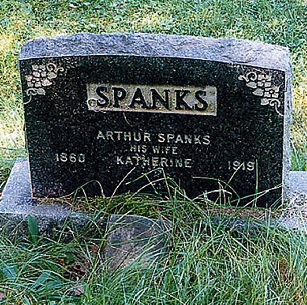 Arthur And His Wife