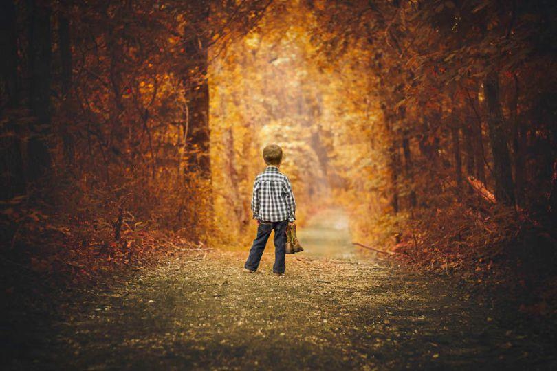 10 Fall photos to get you in the Autumn mood 59fc92e6b73fe  880 - 35 fotos de Outono que o farão querer se tornar um fotógrafo
