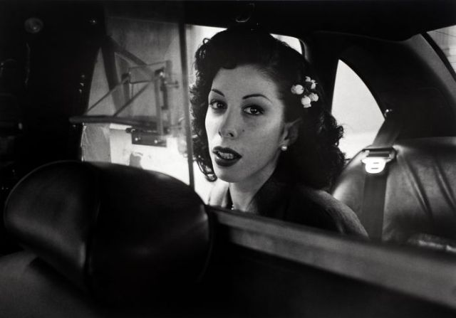 This Taxi Driver Spent veinte Years Photographing His Passengers In NYC Starting treinta Years Ago
