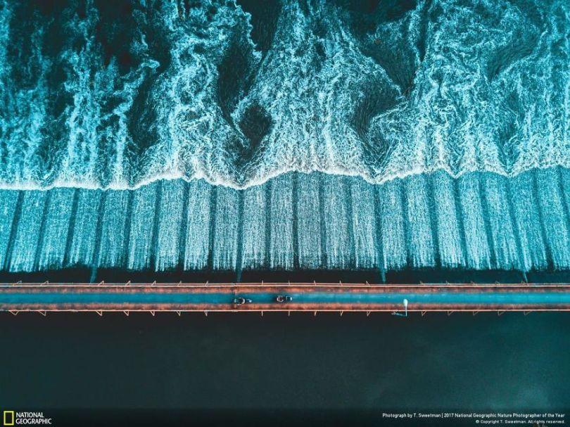 T SWEETMAN 5a033ffb626f5  880 - 27 finalistas da National Geographic 2017 - categoria Natureza
