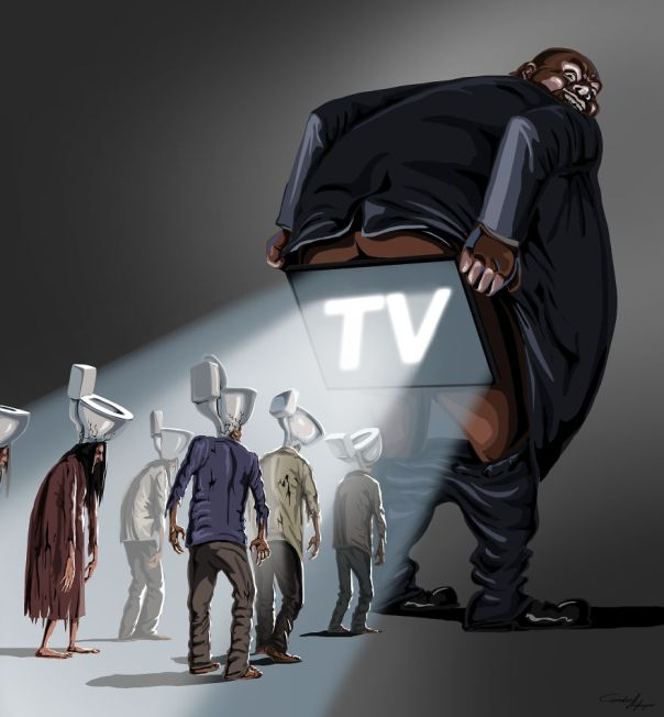 Attractive Tv