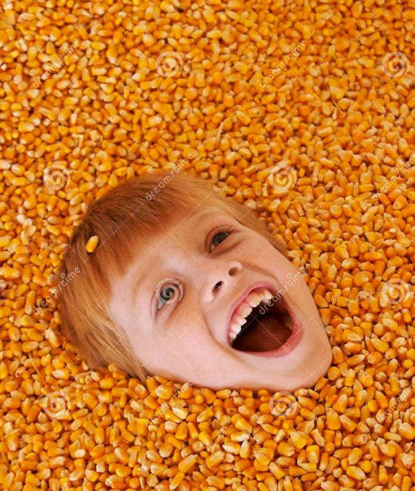 Corn Boy