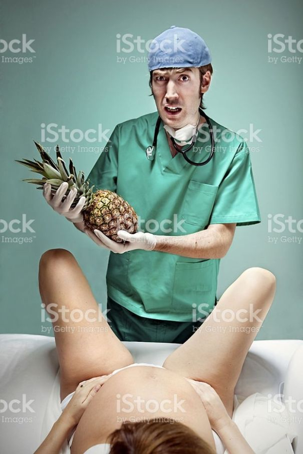 The Unconventional Birth Of A Pineapple