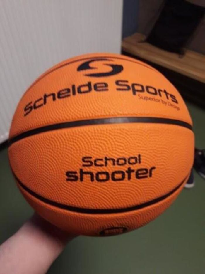 This Basketball
