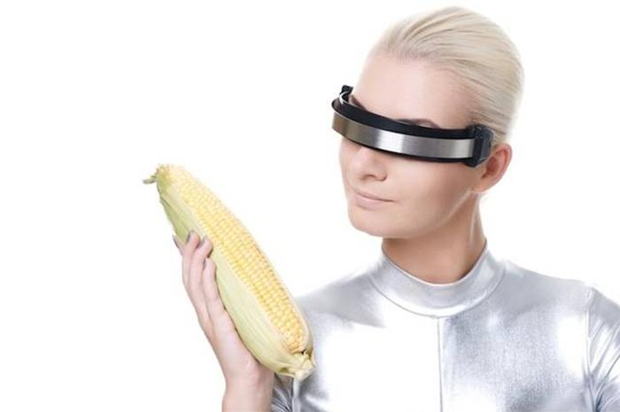 Contemplating Corn