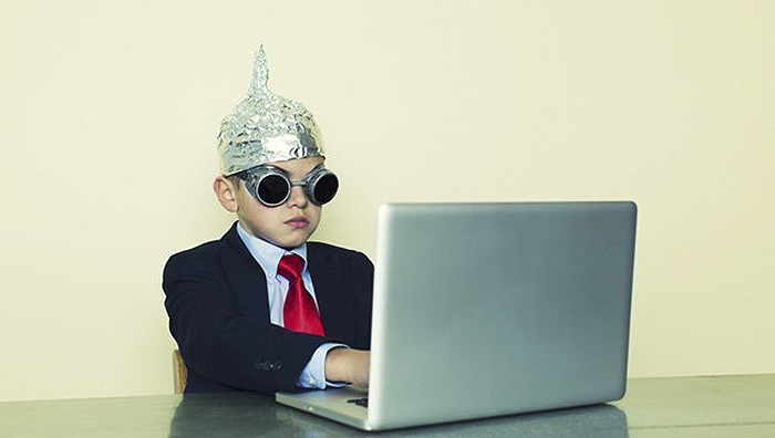 How To Keep Your Kids Safe On The Internet