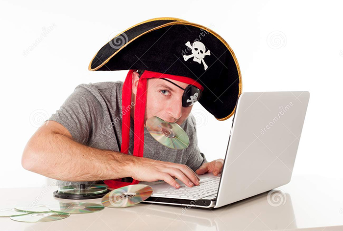 """""""Hacker"""" Stockphotos Are The Best"""