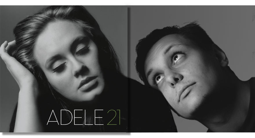 Adele — 21 (2011)