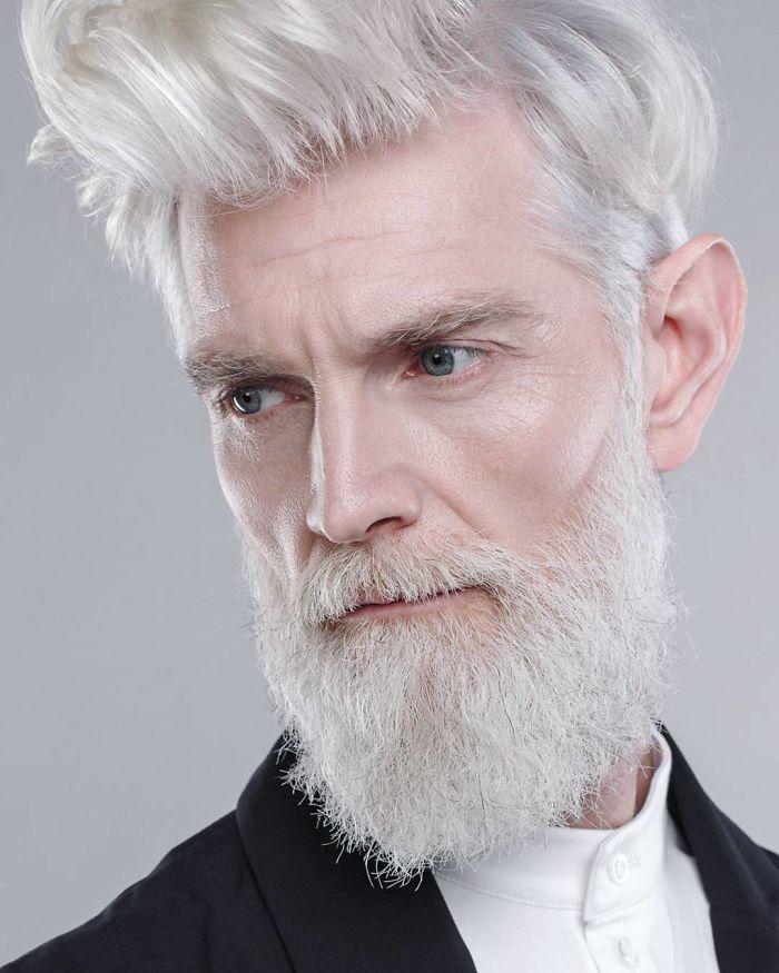 Resultado de imagen para Agencia de modelaje rompió estereotipos con modelos de tercera edad