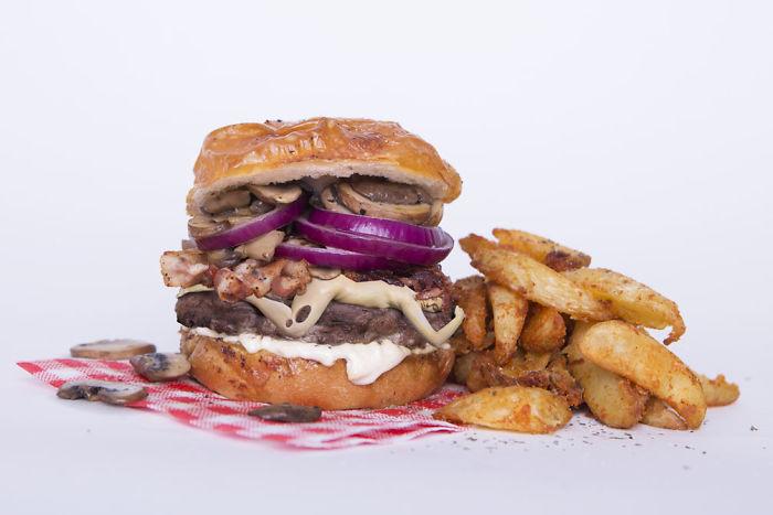 Mbs Burger
