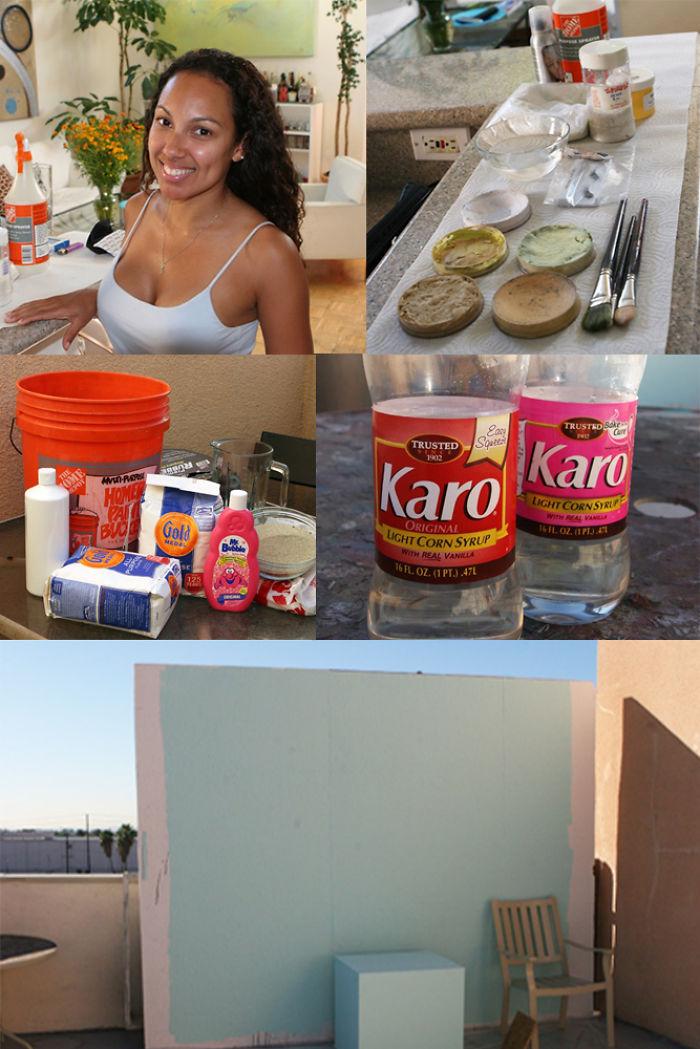 Making Of Piña Colada 2