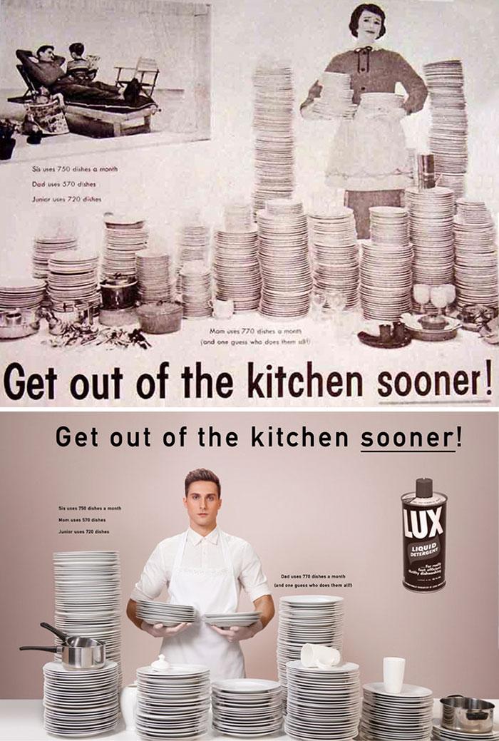 60's Ads