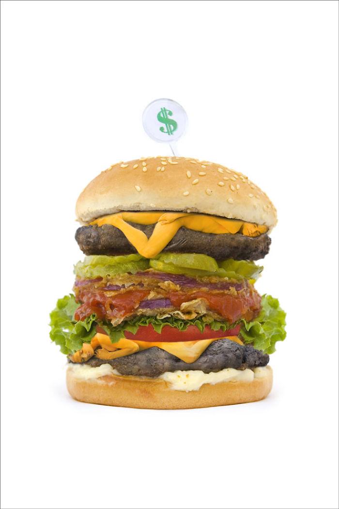 Million Dollar Burger
