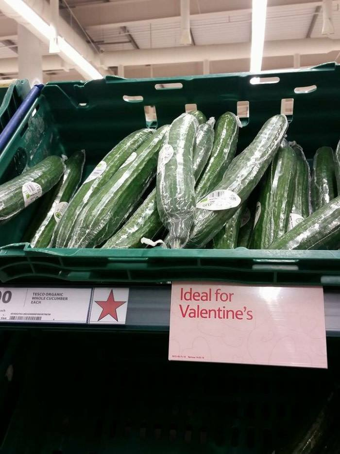 To All The Single Ladys Out There, Happy Valentine!