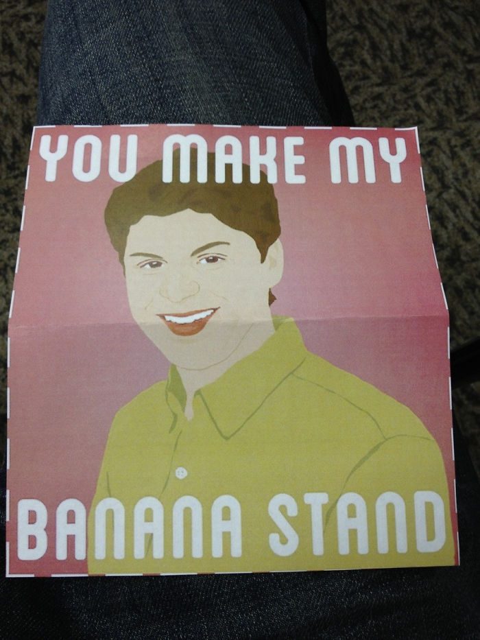 5a7d76f0e86e0_Lk4hDqV__700 25+ Funny Valentine's Day Gifts And Cards By People With An Unconventional Definition Of Romance Design Random