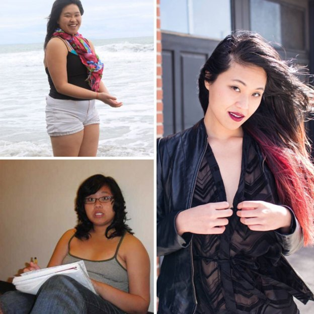 """66-5a816e5281064__700 People Who Used To Be """"Ugly Ducklings"""" Share Their Transformations, And We Can Barely Recognize Them (New Pics) Design Random"""