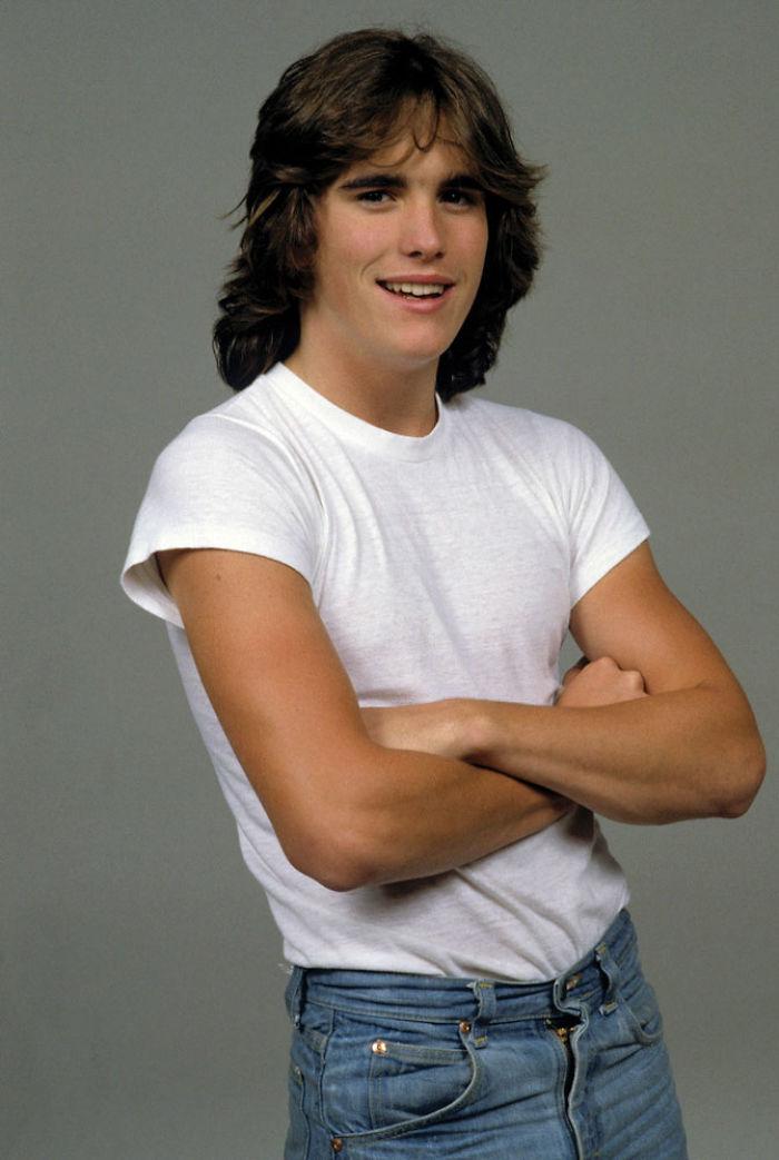Matt Dillon, 1980