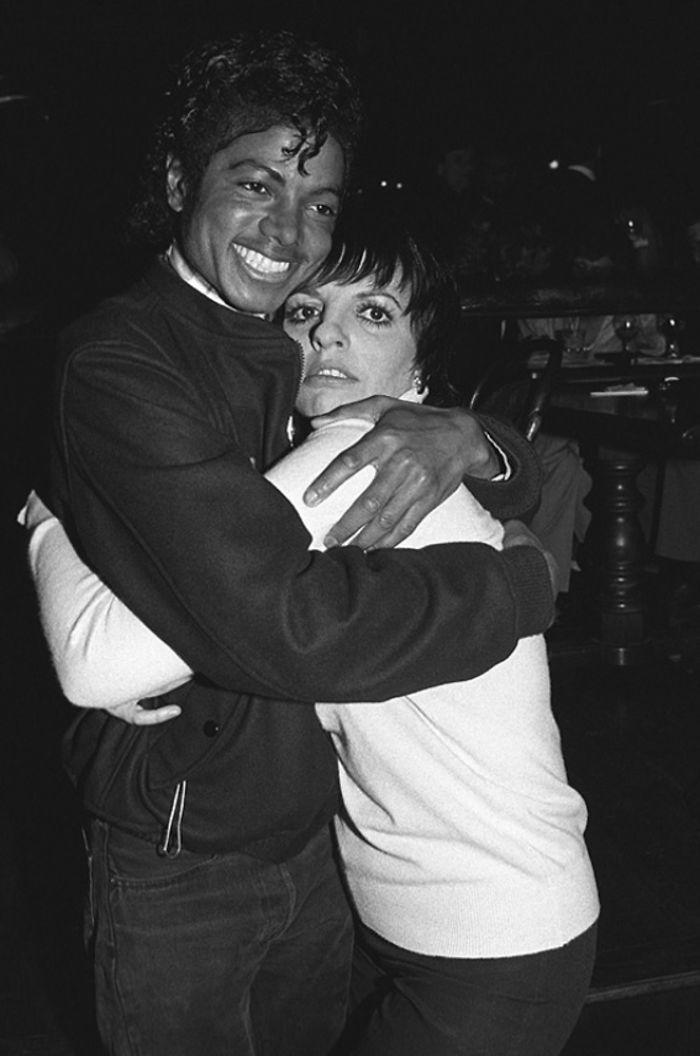 Michael And Liza, 1980