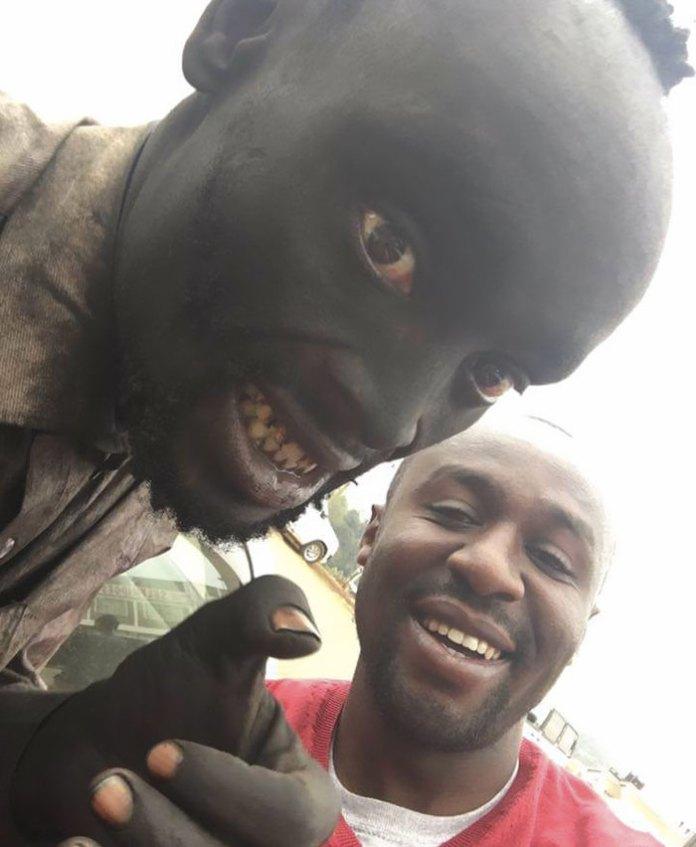 kenyan lady rescues homeless childhood friend wanja mwaura hinga 1 5a8e817e8a160 700