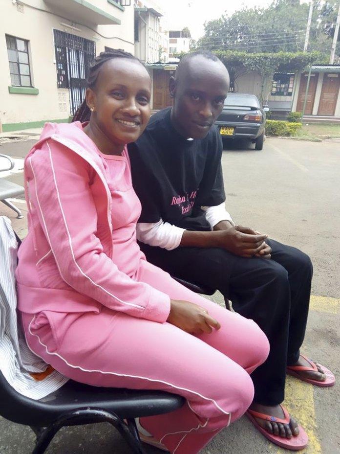 kenyan lady rescues homeless childhood friend wanja mwaura hinga 16 5a8e819acb04c 700