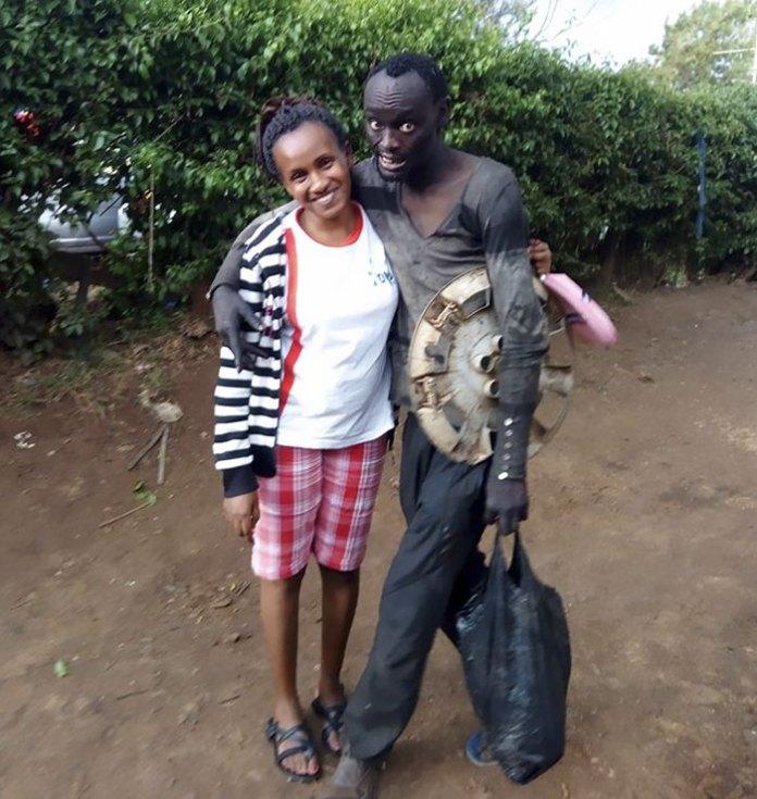 kenyan lady rescues homeless childhood friend wanja mwaura hinga 4 5a8e81843a618 700
