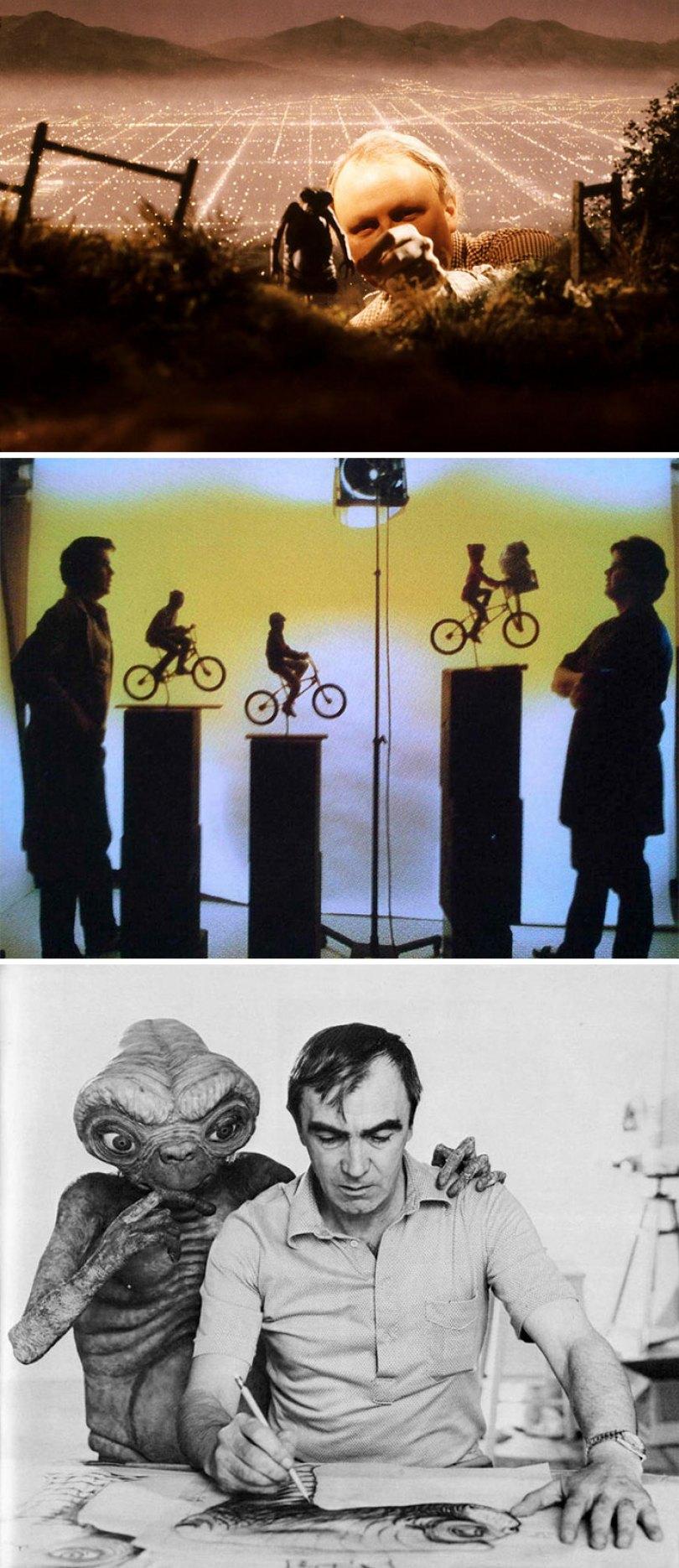 movies behind the scenes 137 5a868f47de283  700 - Por trás das cenas: Foto dos bastidores de filmes que marcaram época